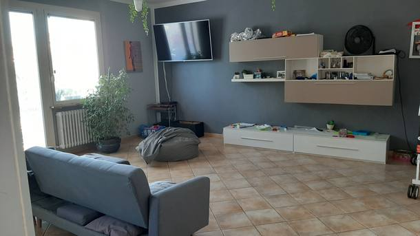 Wohnungstausch in Italien,CHIARAVALLE, Ancona,New home exchange offer in CHIARAVALLE Italy,Home Exchange Listing Image