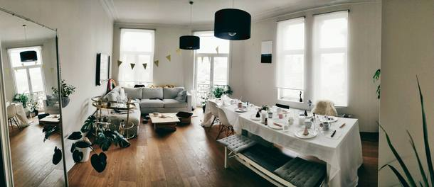Scambi casa in: Belgio,Brussels, Woluwe Saint Pierre,New home exchange offer in Brussels Belgium,Immagine dell'inserzione per lo scambio di case
