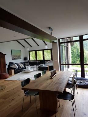 Home exchange in Germany,Seeheim-Jugenheim, Hessen,New home between Heidelberg and Frankfurt,Home Exchange & Home Swap Listing Image