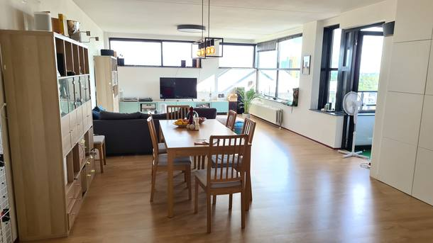 Huizenruil in  Nederland,Rijswijk, Zuid Holland,Central City appartement on top floor,Huizenruil foto advertentie