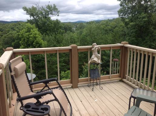 Kodinvaihdon maa Yhdysvallat,ASHEVILLE, NC,Ashevillle Here I Come,Home Exchange Listing Image