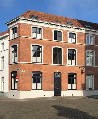 Home exchange in Belgium,BRUGGE, Vlaanderen,Belgium - BRUGGE, 0k - House (2 floors+),Home Exchange  Holiday Listing Image