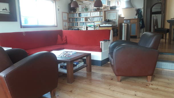 Wohnungstausch in Niederlande,Amsterdam centre, NH,Netherlands - Amsterdam centre - House (1 flo,Home Exchange Listing Image