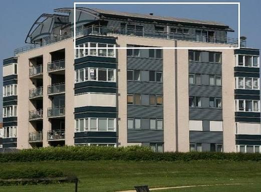 Bostadsbyte i Nederländerna,Amersfoort, UT,Netherlands - Amersfoort - Penthouse,Home Exchange Listing Image