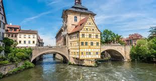 Échange de maison en Allemagne,Bamberg, Bayern,New home exchange offer in Bamberg Germany,Echange de maison, photos du bien