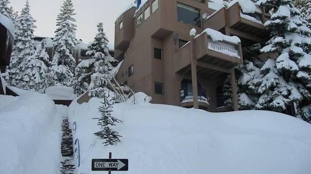 Échange de maison en États-Unis,Stateline, Nevada,New home exchange offer in Stateline, NV,Echange de maison, photos du bien