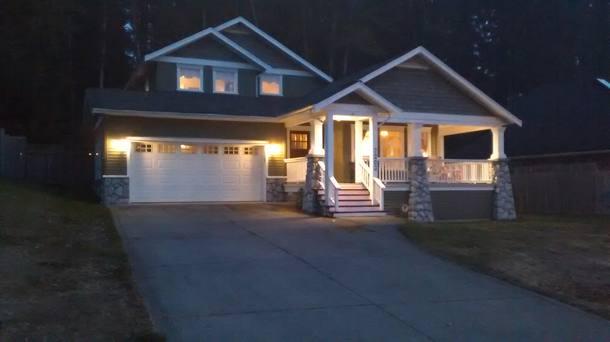 Kodinvaihdon maa Kanada,SOOKE, BRITISH COLUMBIA,New home exchange offer in SOOKE Canada,Home Exchange Listing Image