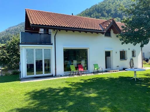 Scambi casa in: Svizzera,Chur, 7k, N, GR,Switzerland - Chur, 7k, N - House (2 floors+),Immagine dell'inserzione per lo scambio di case