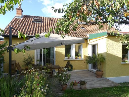 Home exchange in France,Dijon, Bourgogne Franche-Comté,House in a very quiet neighbourhood,Home Exchange  Listing Image