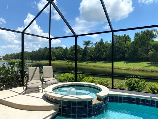 Home exchange in United States,bradenton, FL,Waterside Gated Golf Community,Home Exchange & Home Swap Listing Image