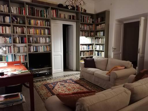 Scambi casa in: Italia,Roma, Lazio,Art nouveau apartment in Rome,Immagine dell'inserzione per lo scambio di case