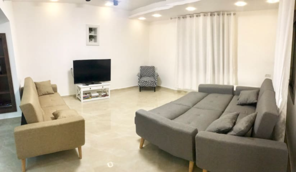 Home exchange in Israel,Jerusalem, Israel,Luxury apt near the Old City of Jerusalem,Home Exchange & Home Swap Listing Image
