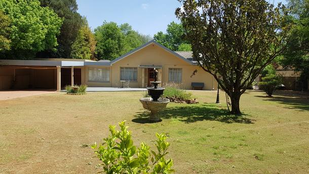 Home exchange in South Africa,Meyerton, Gauteng,Tranquility by the Riverside,Home Exchange & Home Swap Listing Image