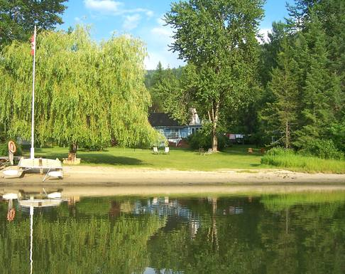 Home exchange in Canada,Nelson, BC,Canada - Nelson - House,Home Exchange  Holiday Listing Image