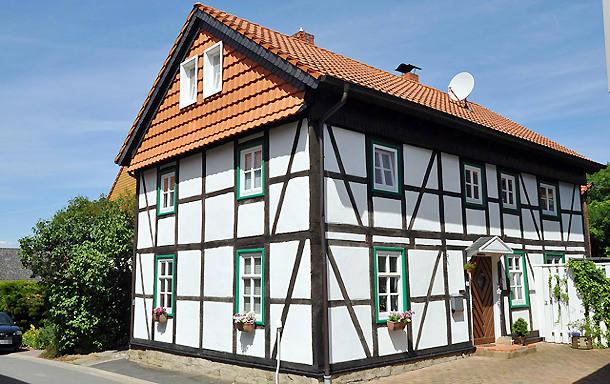 Koduvahetuse riik Saksamaa,Cremlingen, Niedersachsen,Half-timbered house near HARZ-National Park,Home Exchange Listing Image