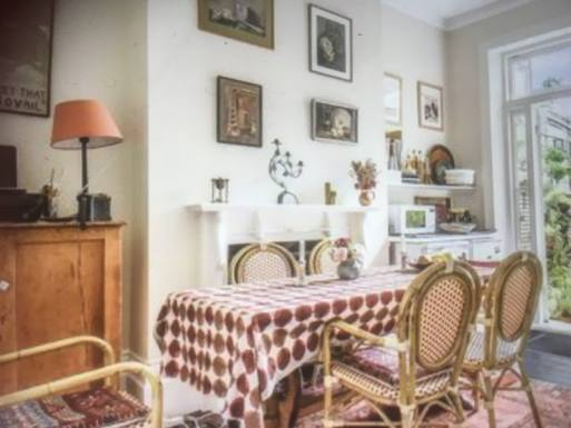 Home exchange country Birleşik Krallık,Crouch End, London,An elegant flat in cool Crouch End,Home Exchange Listing Image