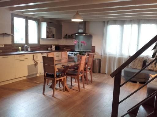 Home exchange in France,Montpellier, Occitanie,Appartement/Maison équipée enfants bas âge,Home Exchange & Home Swap Listing Image