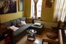 Échange de maison en Royaume-Uni,North London, London,Flat in fantastic location in central London,Echange de maison, photos du bien