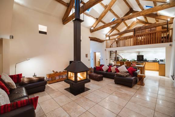 Échange de maison en Royaume-Uni,Embleton, Cumbria,Luxury Self Catering Lake District,Echange de maison, photos du bien