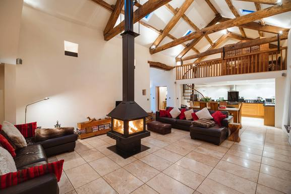 Koduvahetuse riik Suurbritannia,Embleton, Cumbria,Luxury Self Catering Lake District,Home Exchange Listing Image