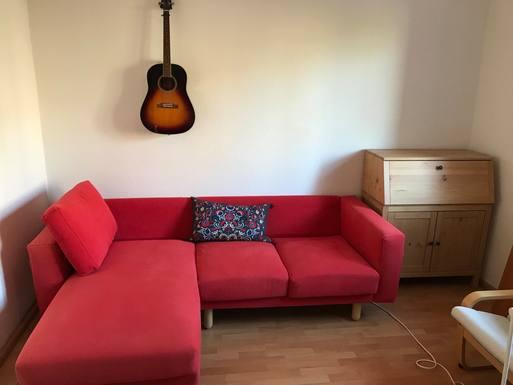 Échange de maison en Allemagne,Berlin, Berlin,Wonderful apartment in Berlin Neukölln-Britz,Echange de maison, photos du bien