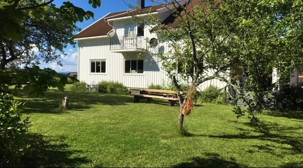 Scambi casa in: Norvegia,Blaker, Lillestrøm kommune,Feriere på ett idyllisk småbruk ?,Immagine dell'inserzione per lo scambio di case