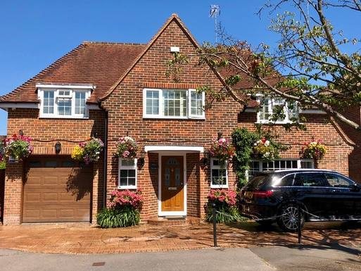 Scambi casa in: Regno Unito,Basingstoke, Hampshire,Lovely 1920's Home in quiet leafy suburb,Immagine dell'inserzione per lo scambio di case