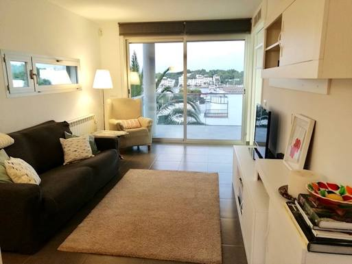 Home exchange in Spain,Portopetro, Mallorca,a comfortable appartment near the sea,Home Exchange & Home Swap Listing Image