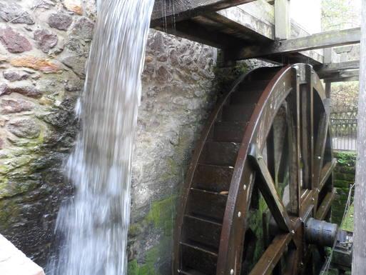 Échange de maison en Allemagne,Dresden, Sachsen,History  watermill offer in Dresden Germa,Echange de maison, photos du bien