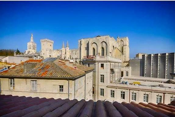 Échange de maison en France,AVIGNON, FRANCE,New home exchange offer in AVIGNON France,Echange de maison, photos du bien