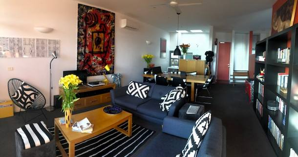 Home exchange in Australia,FITZROY, Victoria,Universal Apartment Living,Home Exchange & Home Swap Listing Image