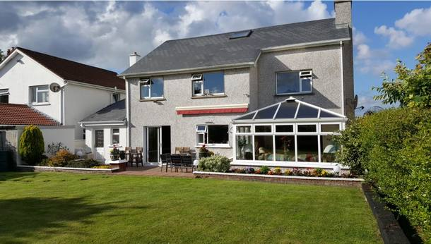 Home exchange in Ireland,Limerick, Limerick,5 Bedroom. Suburban Limerick City,Home Exchange & Home Swap Listing Image