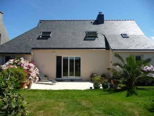 Home exchange in France,PLOUGUERNEAU, bretagne,New home exchange offer in PLOUGUERNEAU Franc,Home Exchange  Holiday Listing Image