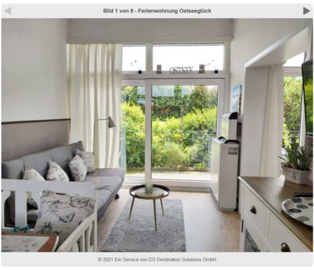 Home exchange in Germany,Brodersby, Schleswig-Holstein,Cosy Home by the Sea in Schönhagen,Home Exchange & Home Swap Listing Image