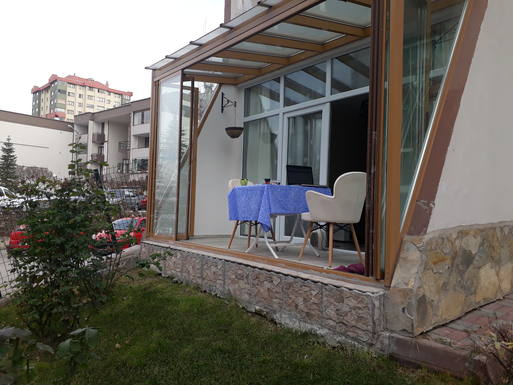 Wohnungstausch in Türkei,Ankara, Eryaman Göksu Parkı,Winter garden's Home,Home Exchange Listing Image