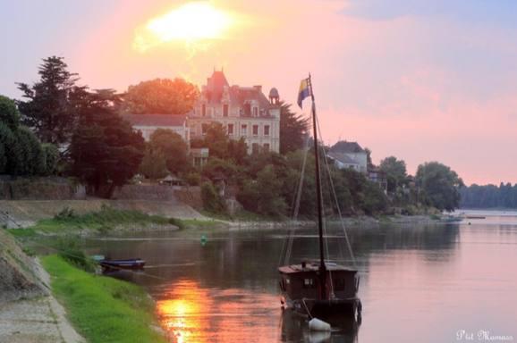 Scambi casa in: Francia,Chalonnes sur loire, FR49,Loire Valley,Immagine dell'inserzione per lo scambio di case