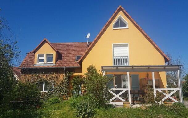 Boligbytte i  Frankrike,Forstfeld, Baden Württemberg,New home exchange offer in Forstfeld France,Home Exchange & House Swap Listing Image