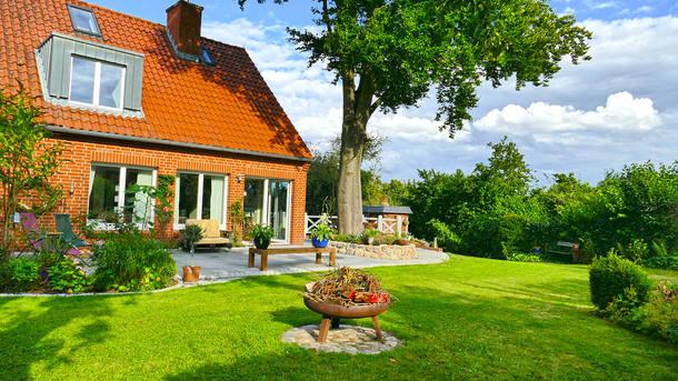 Home exchange in Germany,Bad Segeberg, Schleswig-Holstein,Mid between the seas: Fine home with garden!,Home Exchange & Home Swap Listing Image