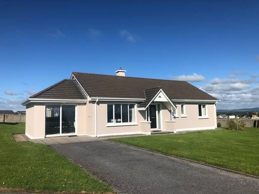 BoligBytte til Irland,Ballyheigue, Co. Kerry,Holiday home with view of Ballyheigue Bay,Boligbytte billeder