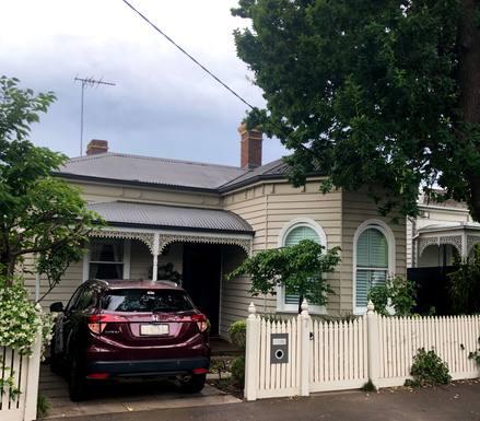Home exchange in Australia,PRAHRAN, Victoria,Renovated Victorian Cottage 5Km SE,,Home Exchange & Home Swap Listing Image