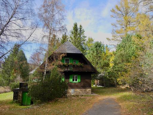 Wohnungstausch in Österreich,Obdach, Steiermark,Cosy family house in the eastern alps,Home Exchange Listing Image