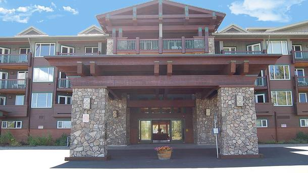 Home exchange in United States,Mammoth Lakes, CA,Slope-side Resort Condo in Mammoth Lakes,Home Exchange & Home Swap Listing Image