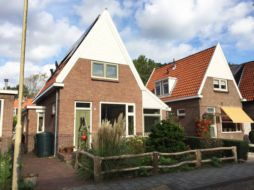 Home exchange country Hollanda,Bakkum, Noord-Holland,Netherlands, near beach, 25min from Amsterdam,Home Exchange Listing Image