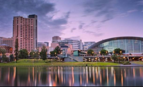 Wohnungstausch in Australien,Adelaide, sA,New home exchange offer in Adelaide Australia,Home Exchange Listing Image