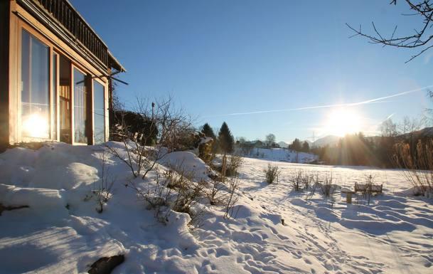 País de intercambio de casas Alemania,Riegsee, Bayern,Bayer. Paradies in Murnau am Staffelsee,Imagen de la casa de intercambio