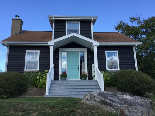 Home exchange in Canada,Hunts Point, NS,Cozy home on the beautiful South Shore,Home Exchange & Home Swap Listing Image