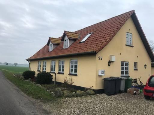 Home exchange in Denmark,Store merloese, Ringsted, Sorø, Holbæk,Denmark - Copenhagen, 75 k - House (2 floorba,Home Exchange  Holiday Listing Image