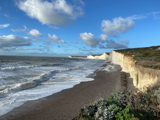 Boligbytte i  Storbritannia,Eastbourne, East Sussex,Lovely home on the south coast,Home Exchange & House Swap Listing Image