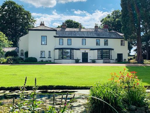 Boligbytte i  Storbritannia,Ripon, North Yorkshire,Period Country House Set in Lovely Countrysid,Home Exchange & House Swap Listing Image