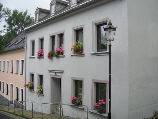 Home exchange in Germany,Annaberg-Buchholz, Sachsen,Terraced house in Annaberg-Buchholz,Home Exchange  Holiday Listing Image